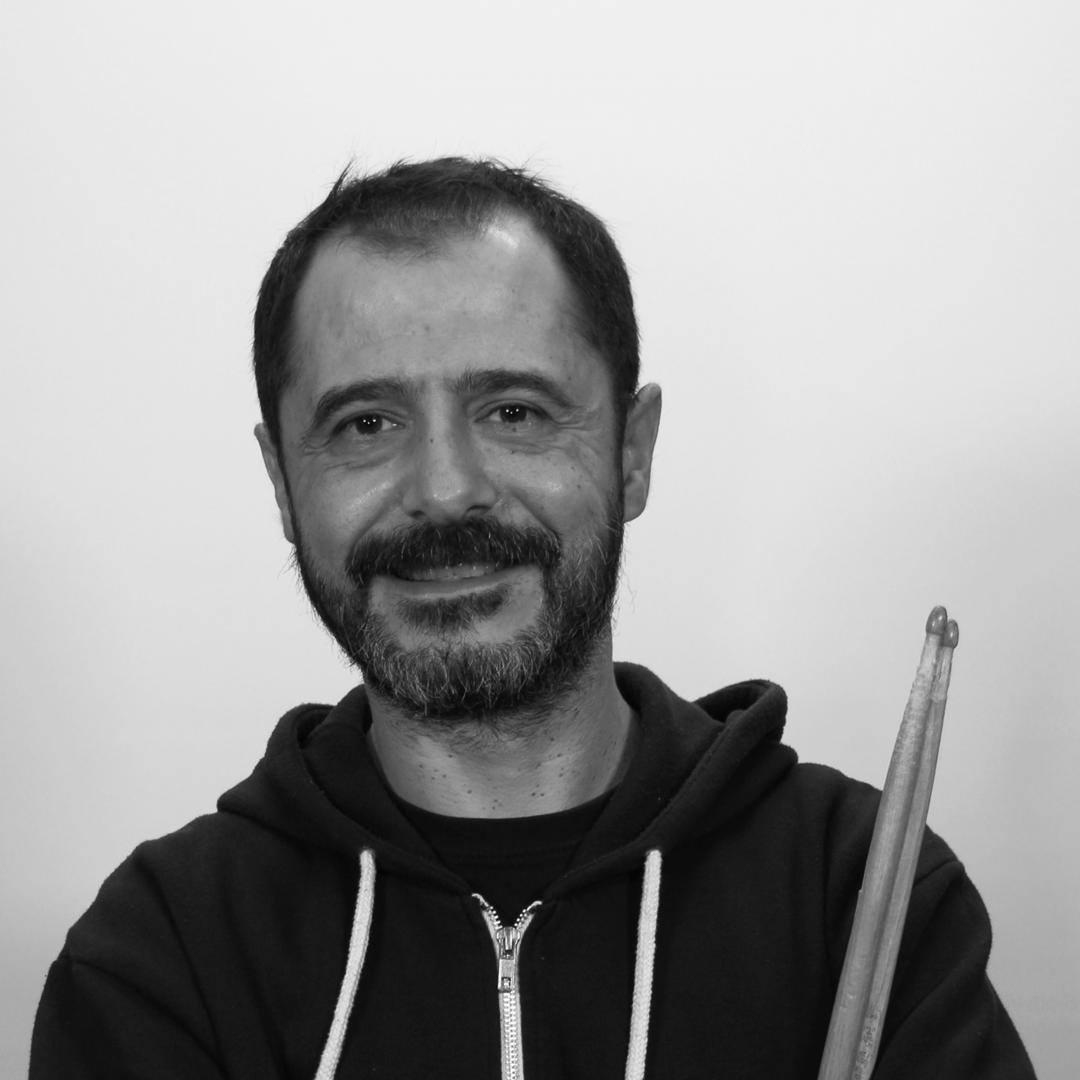 Paco Zafra Anguita
