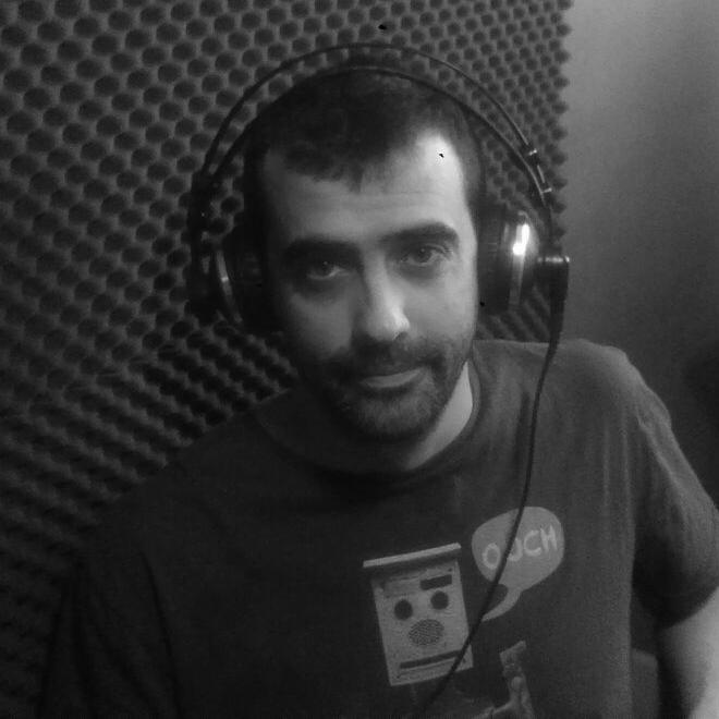 Pep Navarro