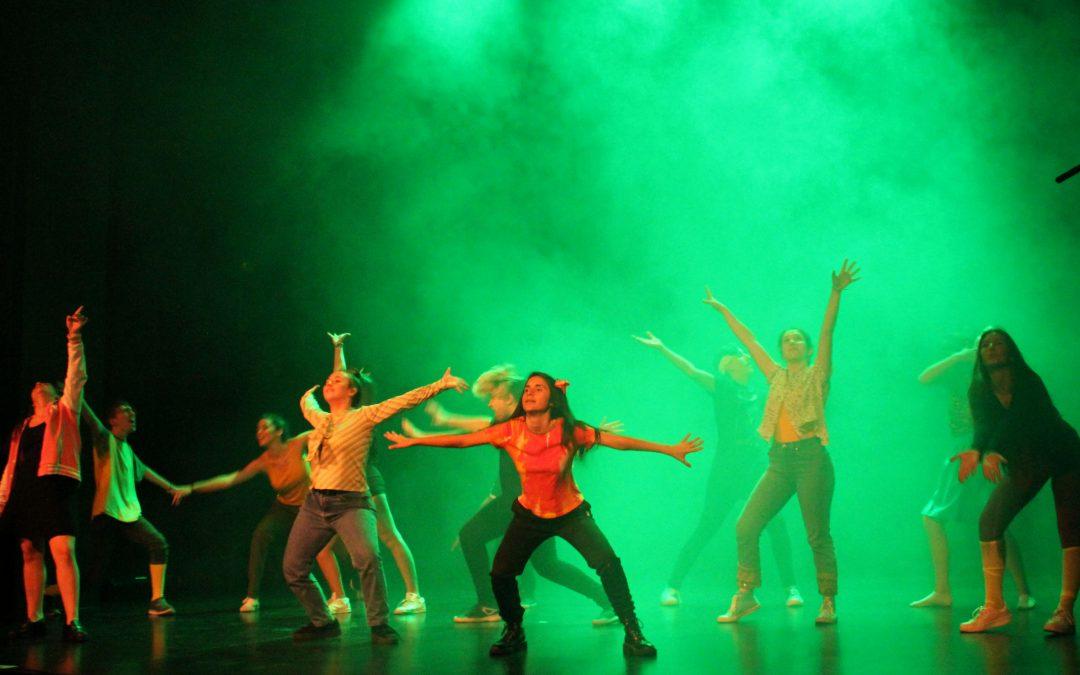 Teatrèmol estará en los Encuentros de La Caixa un año mas.