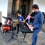 combos pop rock música mondo rítmica batería piano