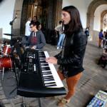 combos pop rock música mondo rítmic piano batería