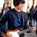 combos pop rock música mondo rítmica guitarra solista