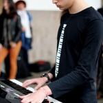 combos pop rock música mondo rítmic teclado piano