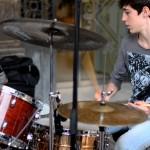 combos pop rock música mondo rítmic batería