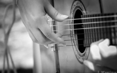Música flamenca de la mano de Mondo Flamenc