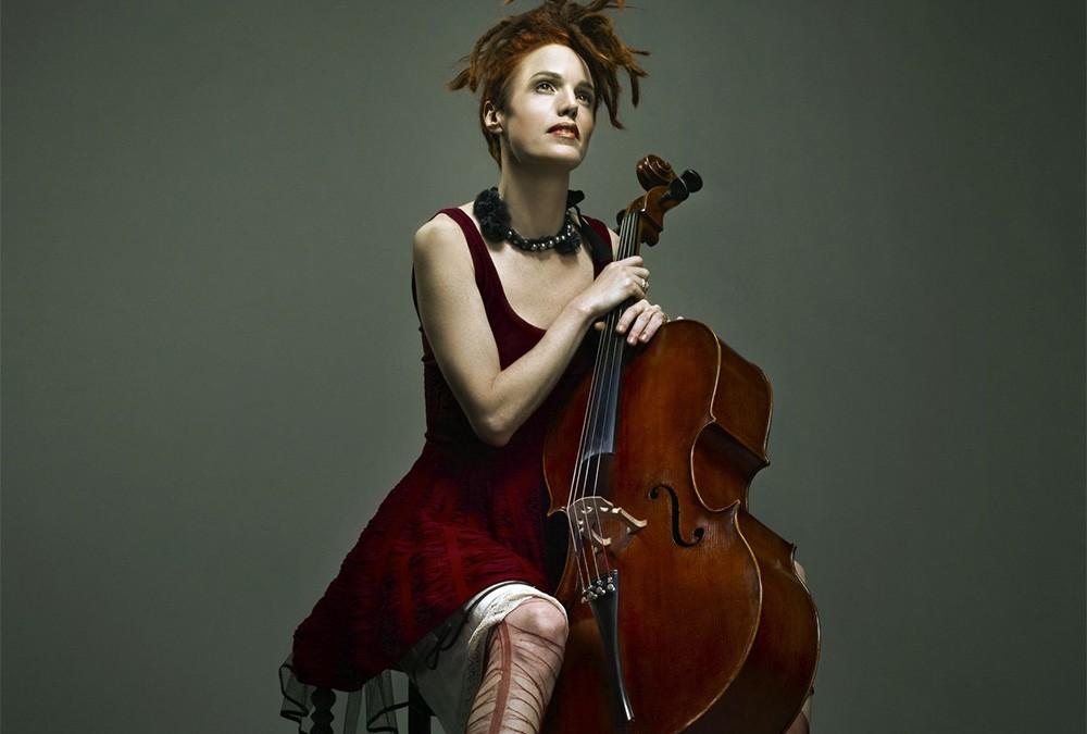 zoe keting violonchelo musica