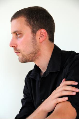 Miguel Falomir: profesor de viola.