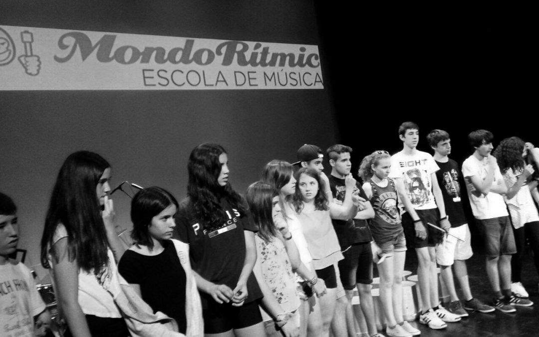 Taller de Teatro de Mondo Rítmic