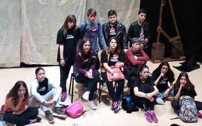Teatrémol se va a Barcelona