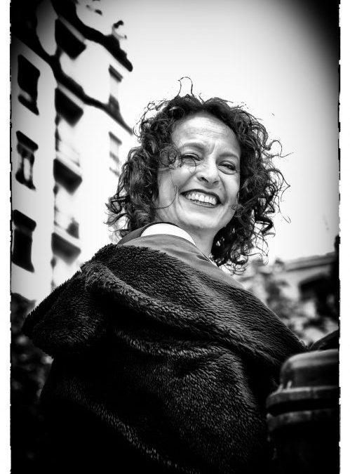 Esther Vela