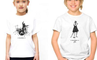 Camisetas Mondo Rítmic