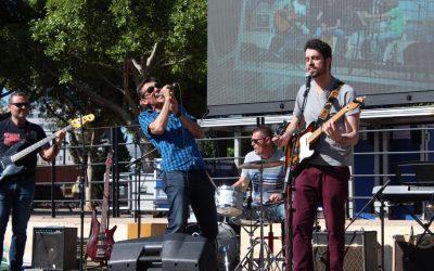 LOS MEYDEYS – Combos Mondo Rítmic