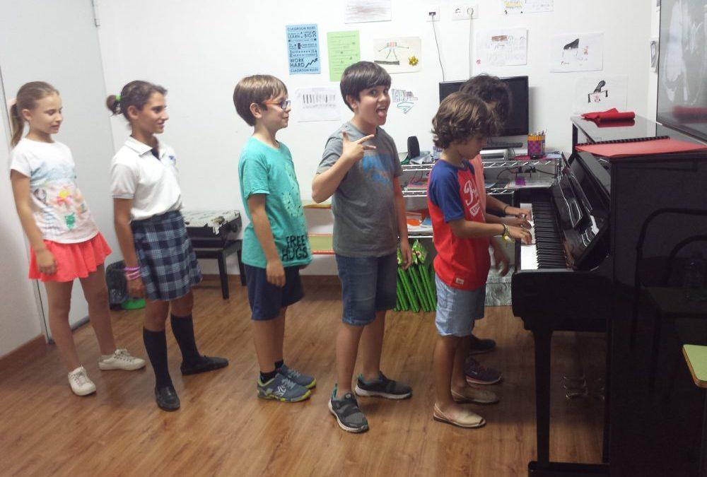 Música y emociones – Taller gratuito