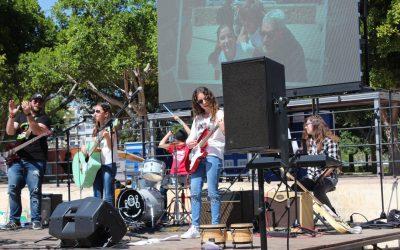 Rocki'n Team – Combos Mondo Rítmic
