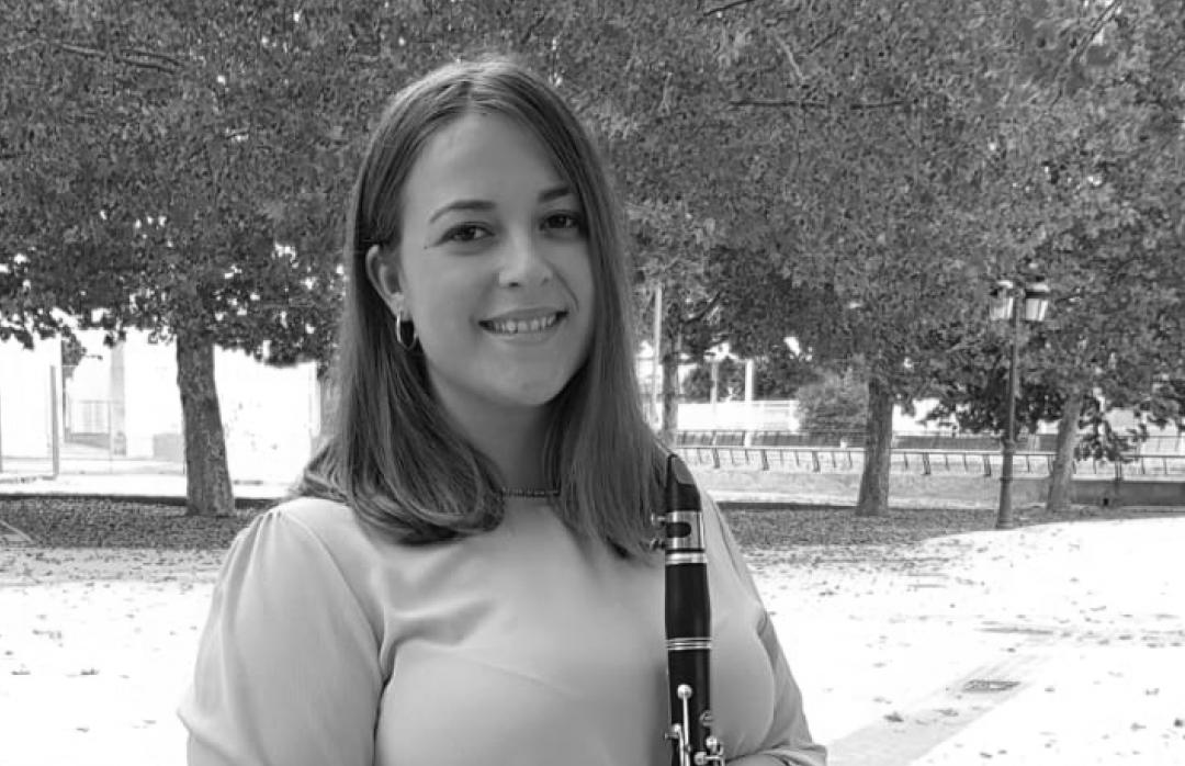 María Jesús Hernández